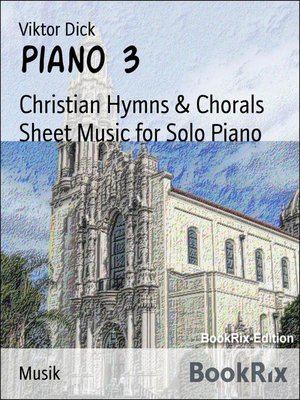 cover image of Piano 3