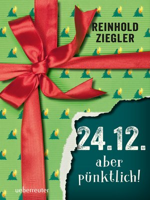 cover image of 24.12.--aber pünktlich!