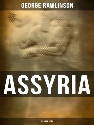 cover image of ASSYRIA (Illustrated)