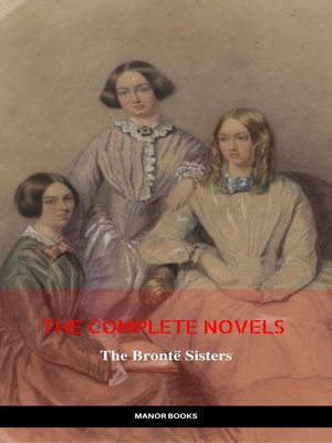 cover image of The Brontë Sisters