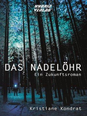 cover image of Das Nadelöhr