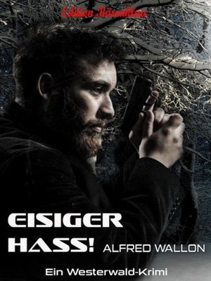 cover image of Eisiger Hass