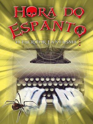 cover image of O escritor fantasma