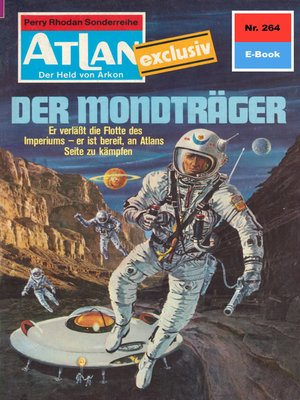 cover image of Atlan 264