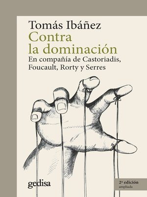 cover image of Contra la dominación