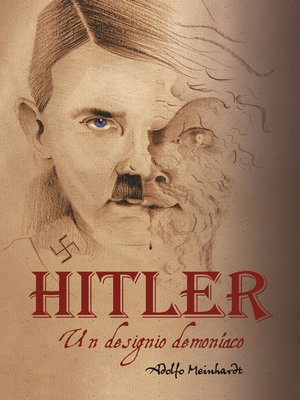 cover image of Adolfo Hitler