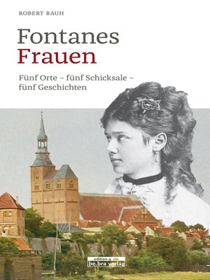 cover image of Fontanes Frauen