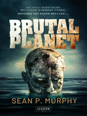 cover image of BRUTAL PLANET