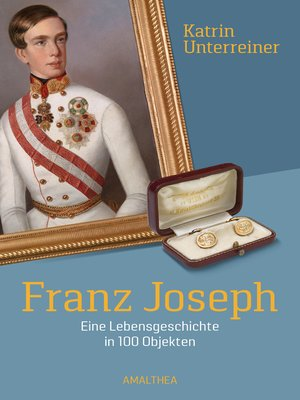 cover image of Franz Joseph