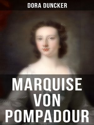 cover image of Marquise von Pompadour