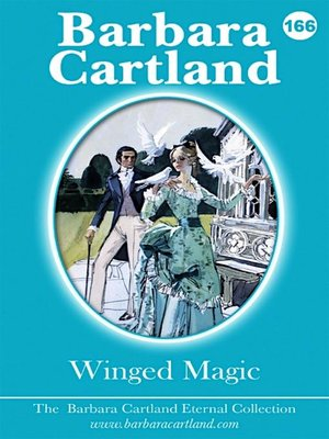 cover image of Winged Magic