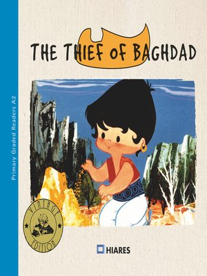 cover image of The Thief of Baghdad