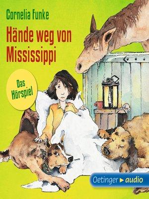 cover image of Hände weg von Mississippi