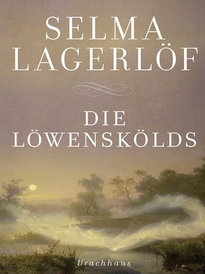 cover image of Die Löwenskölds