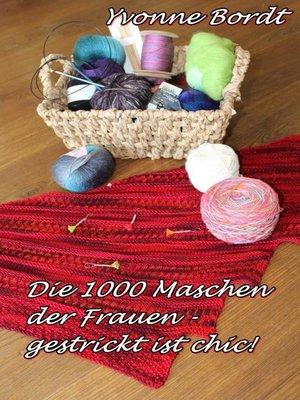 cover image of Die 1000 Maschen der Frauen