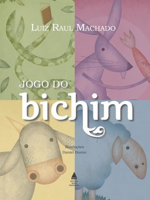cover image of Jogo do bichim