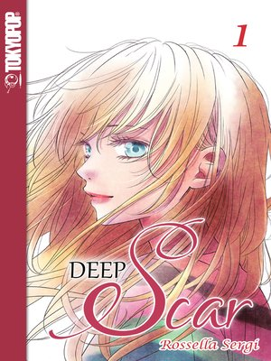 cover image of Deep Scar Volume 1