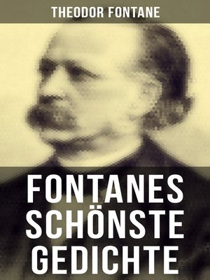 cover image of Fontanes schönste Gedichte