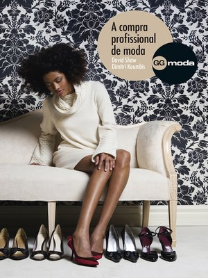 cover image of A compra profissional de moda