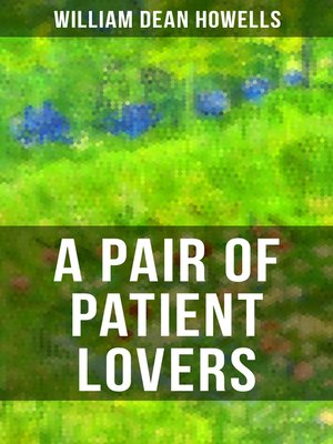 cover image of A Pair of Patient Lovers