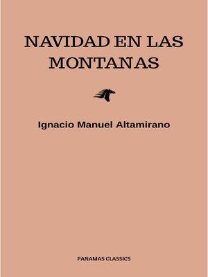 cover image of Navidad En Las Montañas