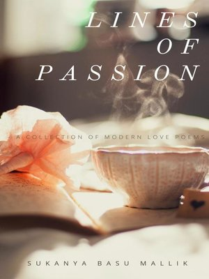 cover image of Lines of passion