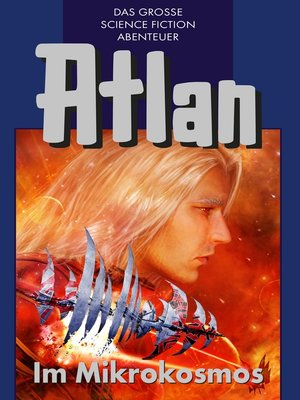 cover image of Atlan 26