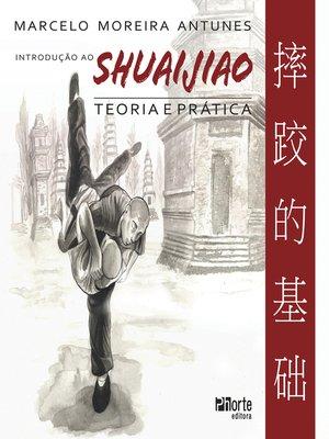 cover image of Introdução ao Shuaijiao