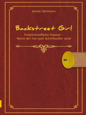 cover image of Backstreet Girl