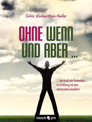 cover image of Ohne Wenn und Aber ...
