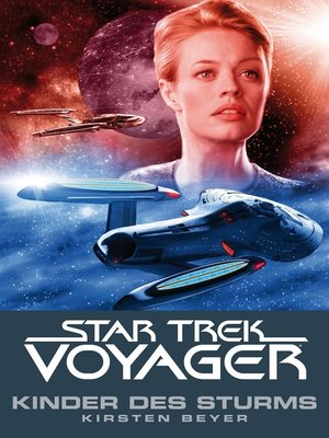 cover image of Star Trek--Voyager 7