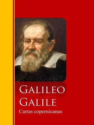 cover image of Cartas copernicanas