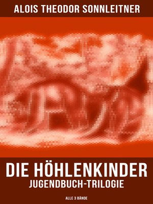 cover image of Die Höhlenkinder