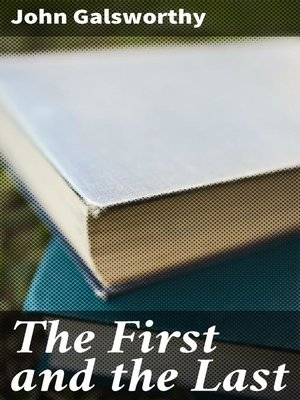 cover image of The First and the Last