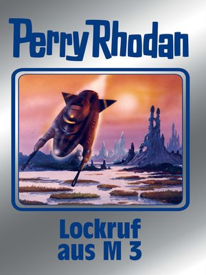 cover image of Perry Rhodan 126