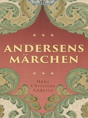 cover image of Andersens Märchen