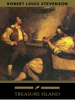 cover image of Treasure Island (Golden Deer Classics)