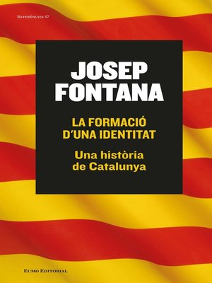cover image of La formació d'una identitat