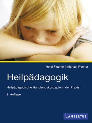 cover image of Heilpädagogik