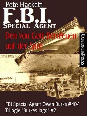 cover image of Den von Gott Berufenen auf der Spur