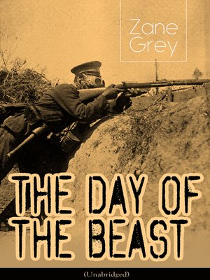 cover image of The Day of the Beast (Unabridged)
