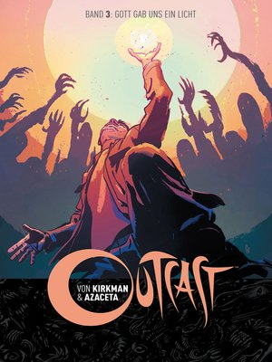 cover image of Outcast 3