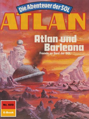 cover image of Atlan 609