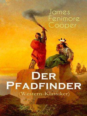 cover image of Der Pfadfinder (Western-Klassiker)
