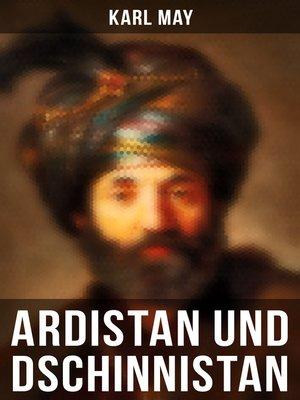 cover image of Ardistan und Dschinnistan