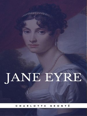 cover image of Jane Eyre (Book Center)