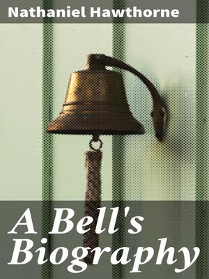 cover image of A Bell's Biography