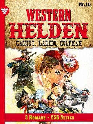 cover image of Caddidy, Laredo, Coltman – Erotik Western