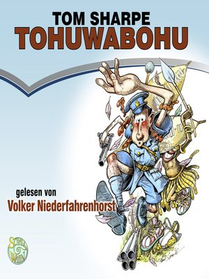 cover image of Tohuwabohu