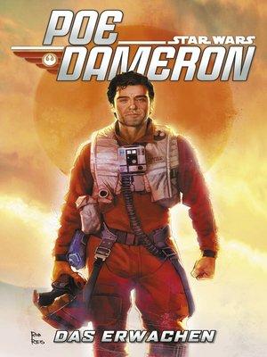 cover image of Poe Dameron V--Das Erwachen